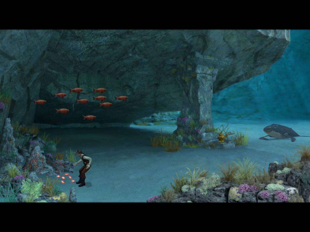 Герой - Коралловая долина