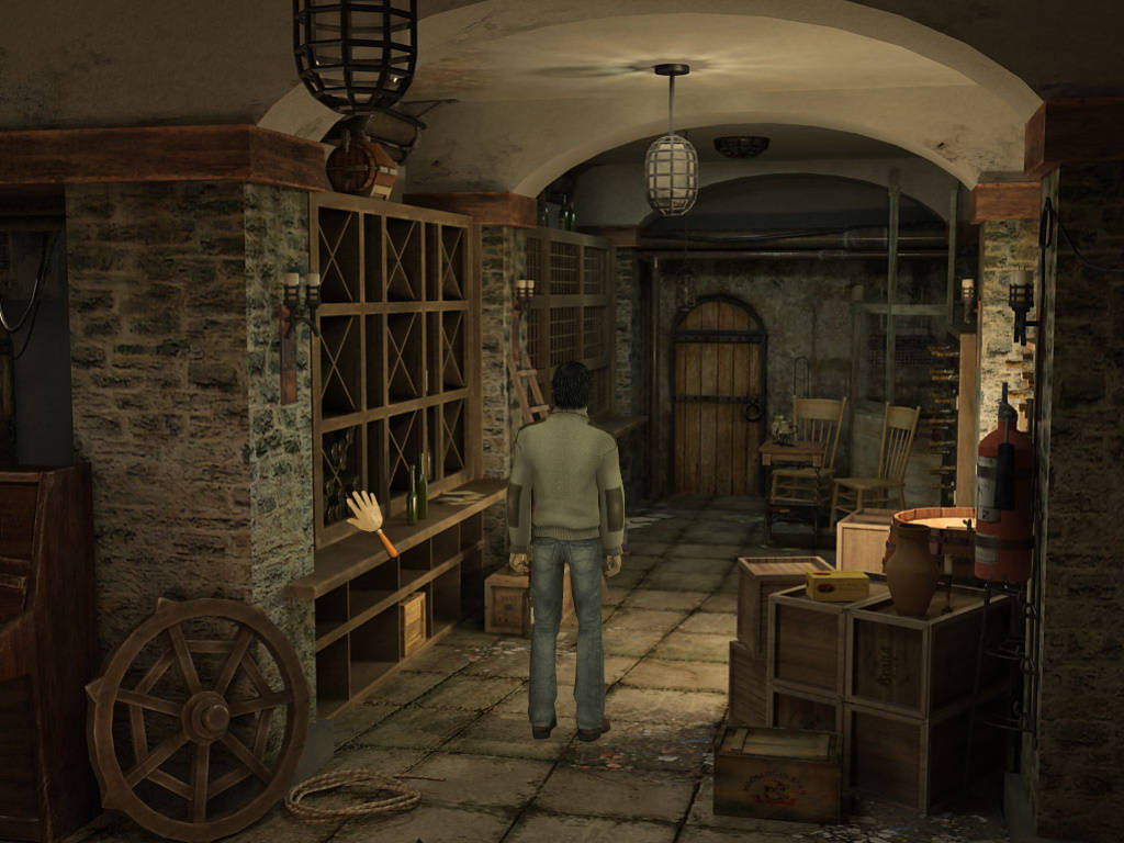 Dead Mountaineer Hotel - Бутылка для Хинкуса