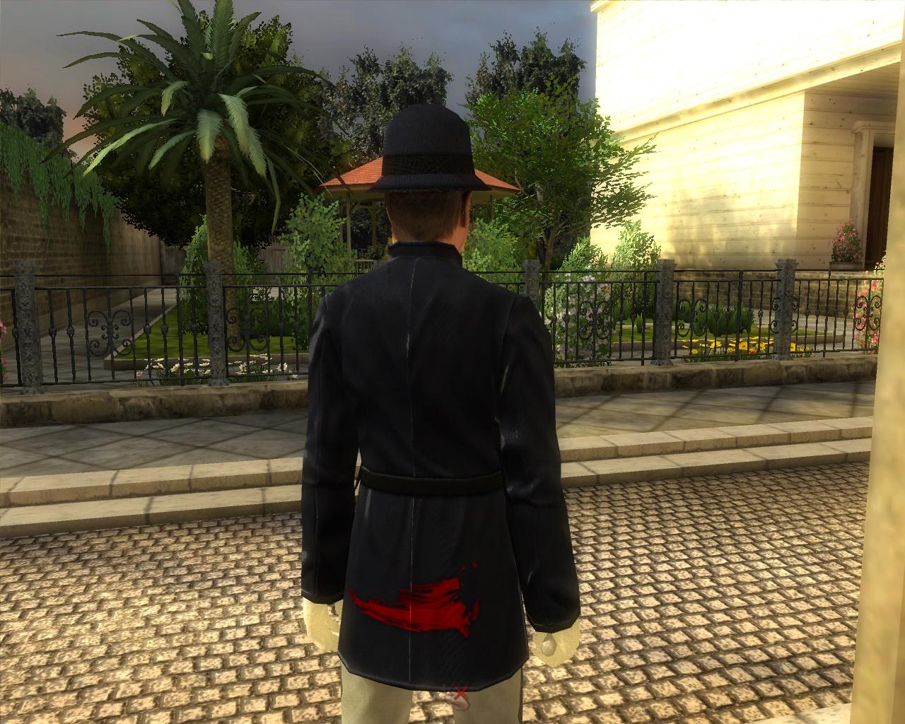 Louisiana Adventure - Кэти покрасила полицейскому задницу в красный цвет (уровень 6)