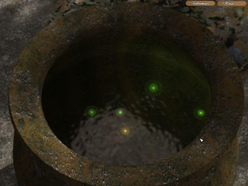 The Legend of Crystal Valley - Как нушно раставлять шарики в саркофаге (уровень 3)