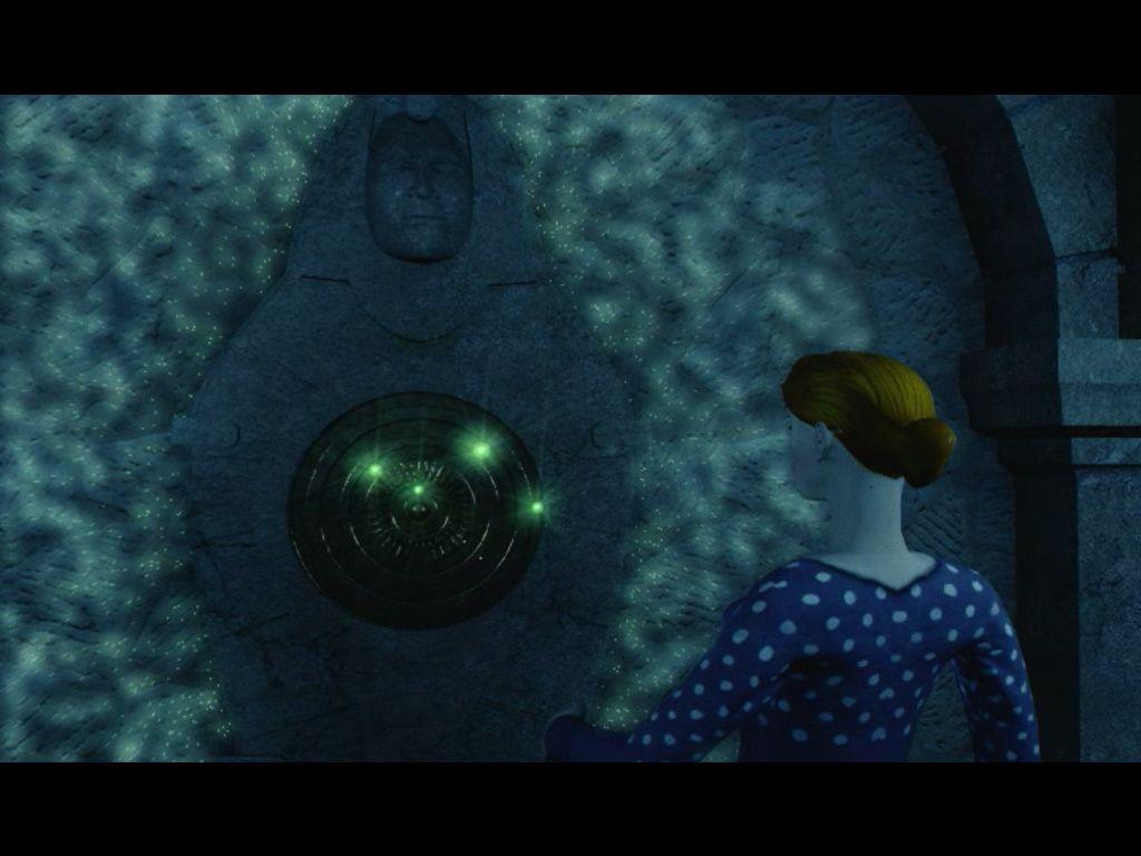 The Legend of Crystal Valley - Головоломка в саркофаге (уровень 3)