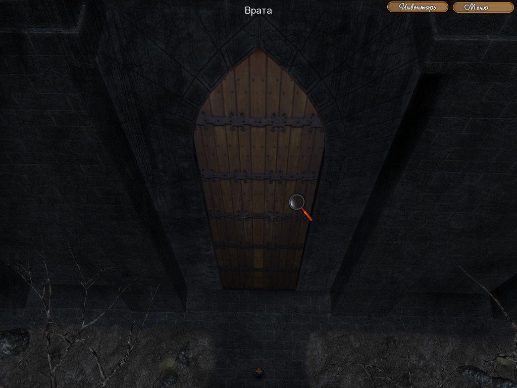 The Legend of Crystal Valley - Ева у ворот замка (уровень 6)