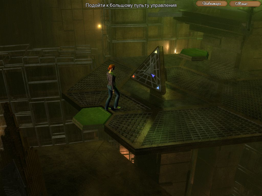 The Legend of Crystal Valley - Ева получает доступ к порталу Айзека (уровень 9)