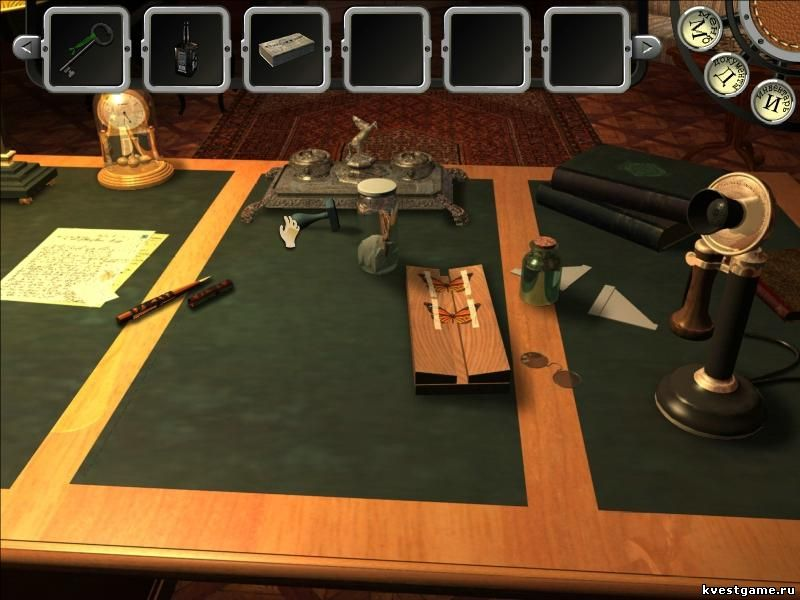 скриншоты AGON: The Mysterious Codex