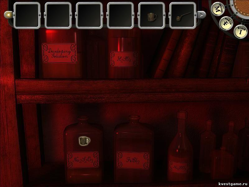 скриншоты АГОН: Потерянный меч