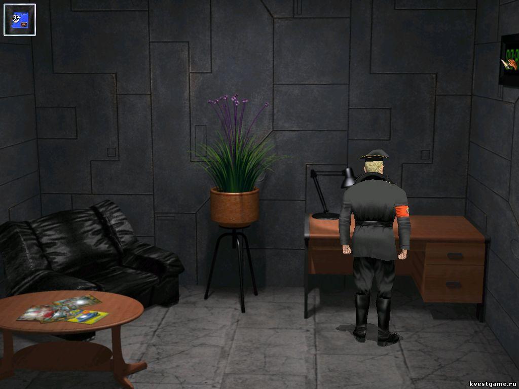 скриншоты из игры ШтЫрлиц: открытие Америки