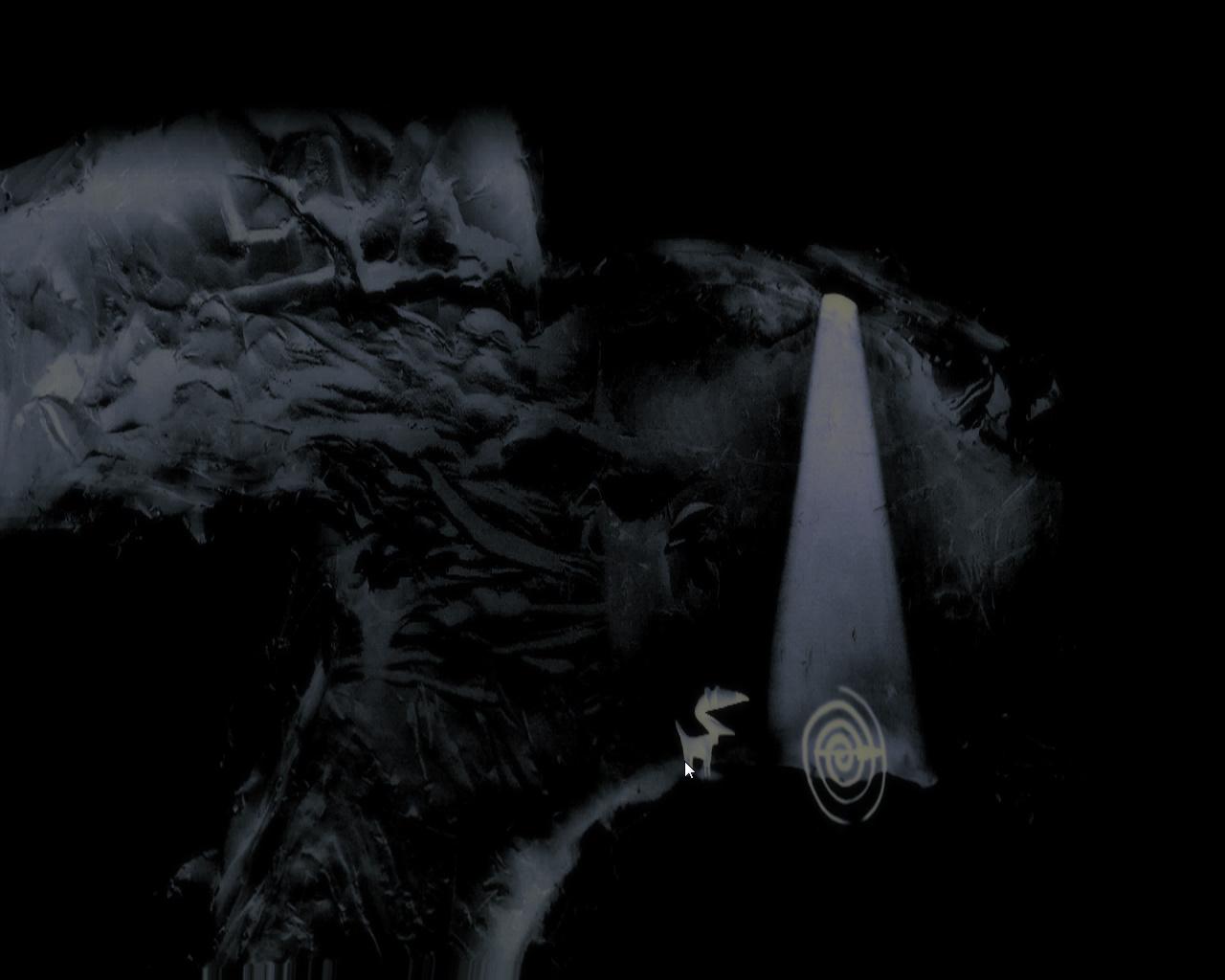 Армикрог - В пещере ищите рычаг для открытия двери (уровень 2)