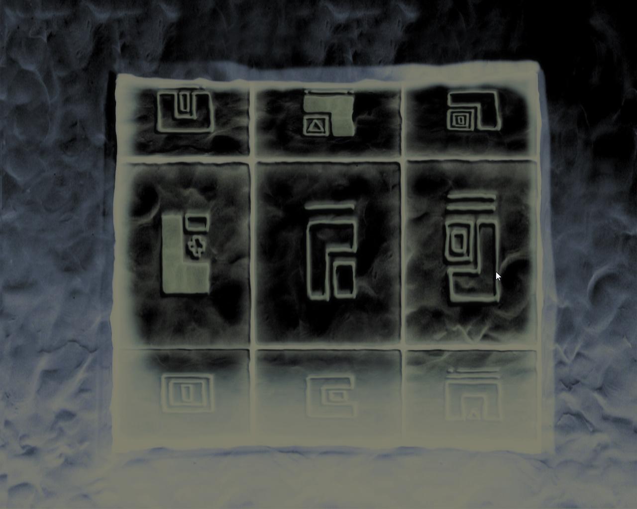 Армикрог - Код который видели на скале под гнездом с яйцом (уровень 4)