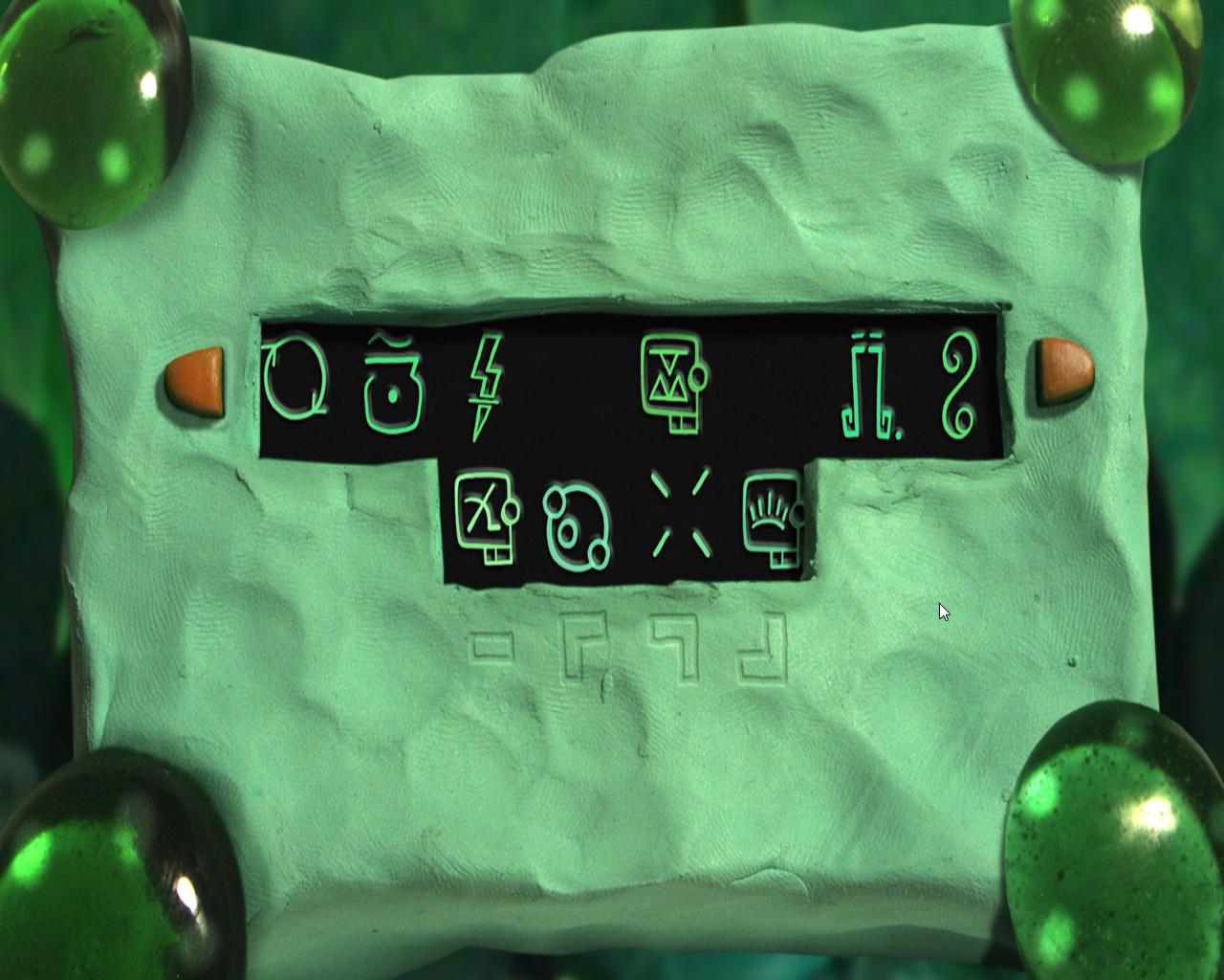 Армикрог - Частички кода берут из ролика при клике на осьминогах (уровень 4)