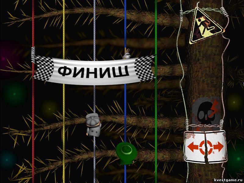 Братья Пилоты 5 - Шеф и Коллега лезут на елку за фотовспышкой (часть 6)