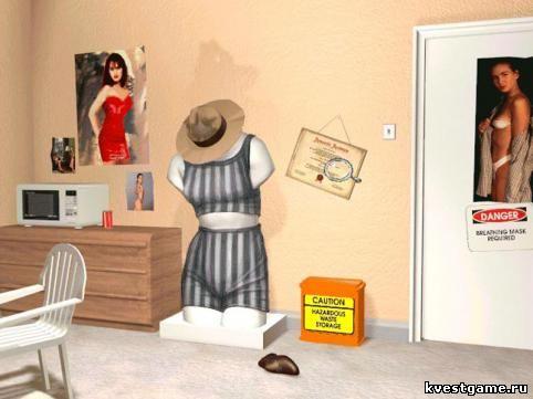 Интерьер кухни в квартире Гарри