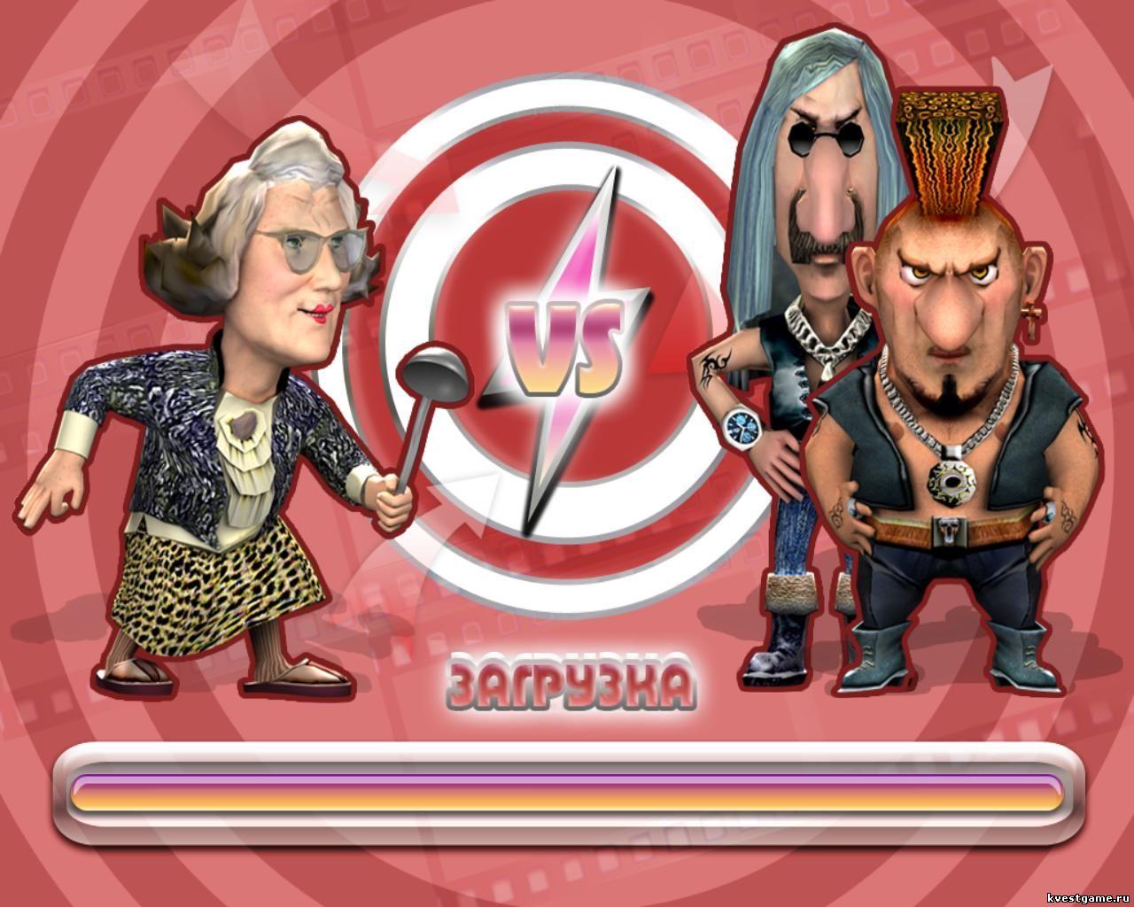 постер четвертого уровня игры.